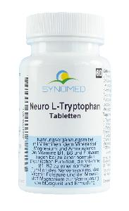 Neuro L-Tryptophan Tabletten