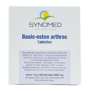 Basis-osteo arthros Tabletten