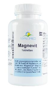 Magnevit Tabletten