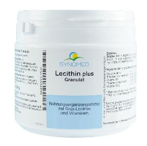 Lecithin plus Granulat